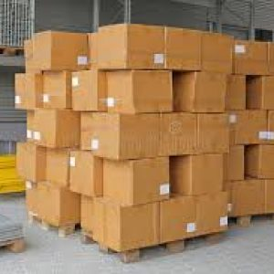 Boxes Shipping