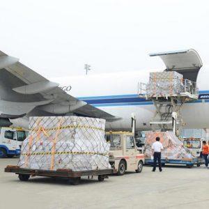 xpress cargo services
