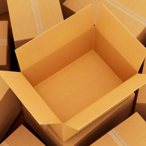 Card Board Boxes
